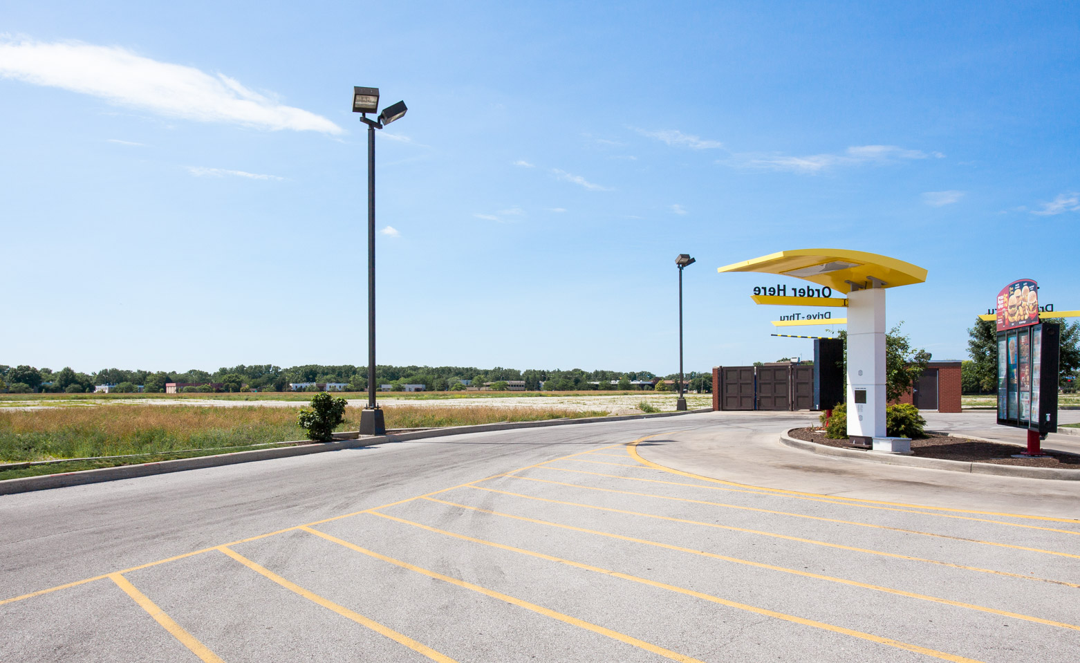 McDonalds at Southwyck Mall, Toledo, Ohio.jpg