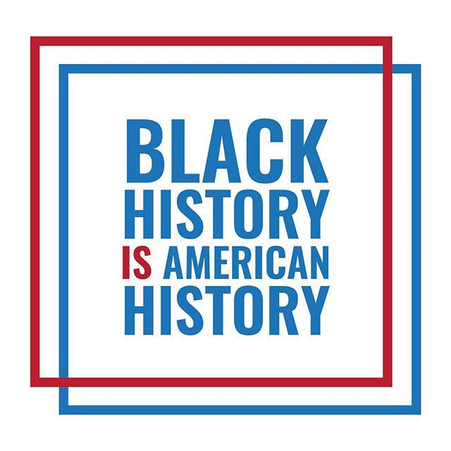 Happy #BlackHistoryMonth! This month, we're celebrating the lives and achievements of individuals who used their passion and power to change the world for the better. • To kick it off, this #BlackHistoryIsAmericanHistory graphic was inspired by alum Ny'Asia Davis (@_nyasiaaa__ ), who took her #NewHaven high school's Black History Month programming into her own hands.  Frustrated by seeing the same several people highlighted each year, Ny'Asia created a calendar wall dedicated to 28 lesser known historical figures whose work had changed the world. This included writer #AliceWalker, political scientist #RalphBunche, playwright #RichardWright, and civil rights activist #DickGregory. Due to her dedication and the success of her #BlackHistoryIsAmericanHistory project, Ny'Asia's school kept the calendar wall up for the rest of the school year to raise student awareness about these pivotal historical figures 💙