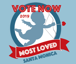 Most Loved Businesses in Santa Monica