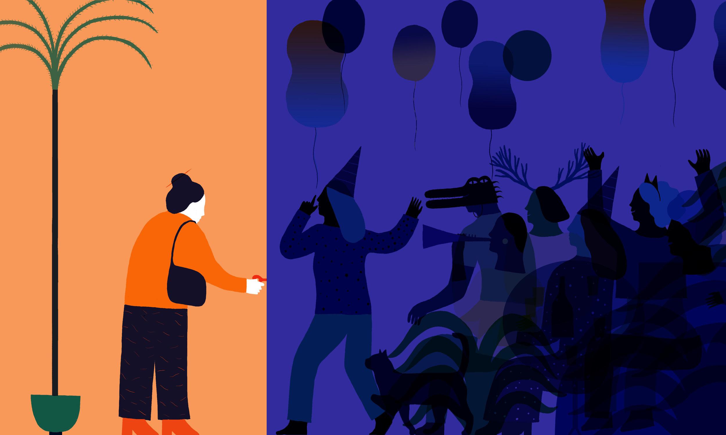 Illustration: Jean Mallard
