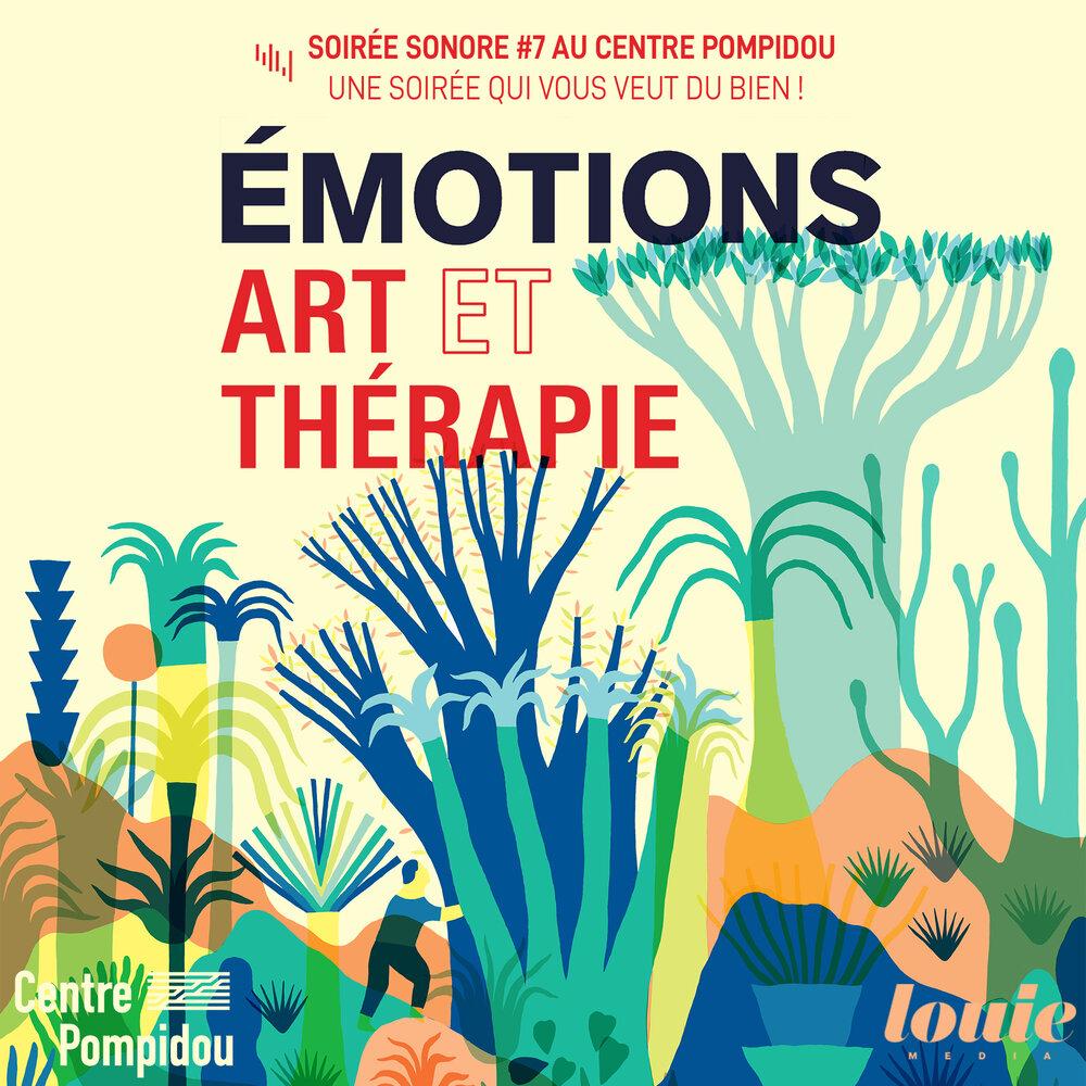 Centre Pompidou — Émotions Podcast — Louie Media