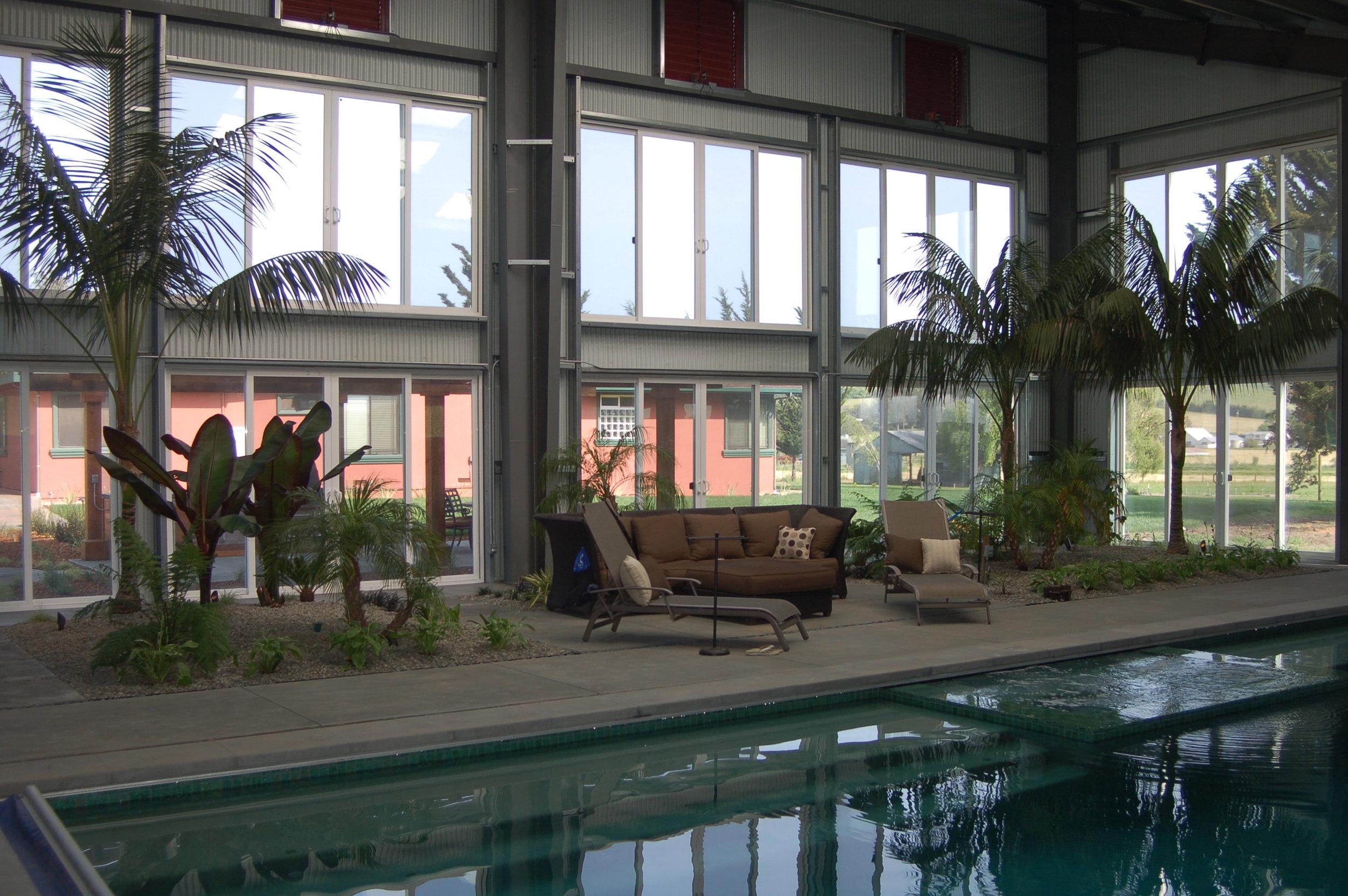 Copy of Petaluma Poolhouse