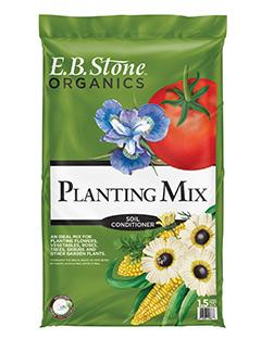 Planting Mix