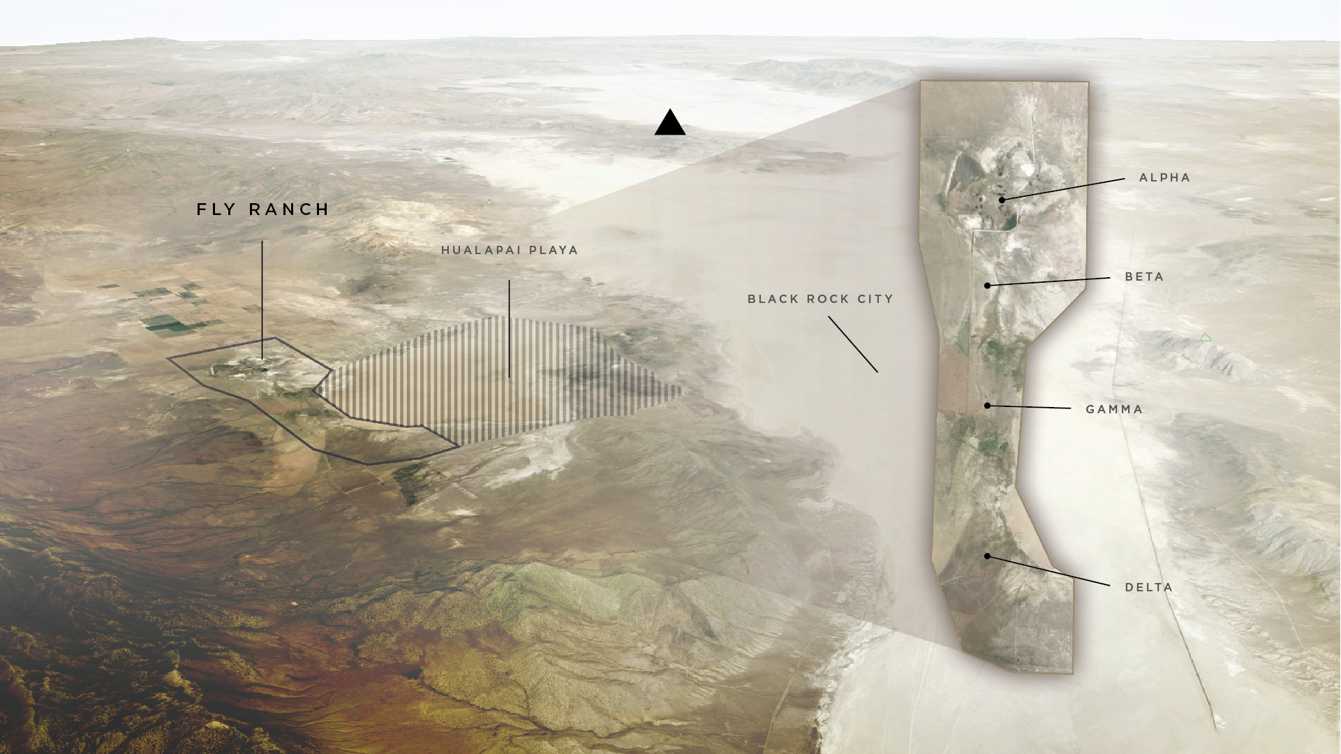 Burning Man - Experience Designer