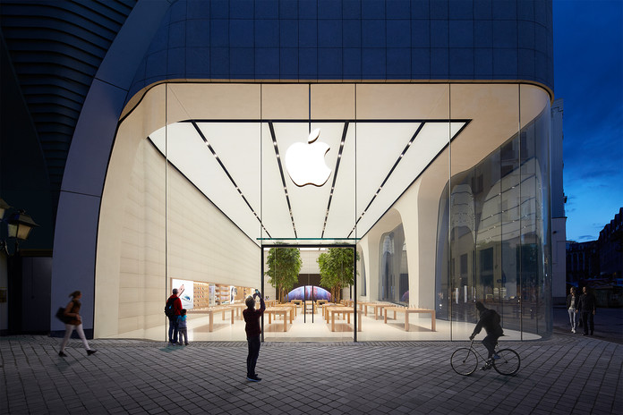 Apple - Global Marketing Specialist