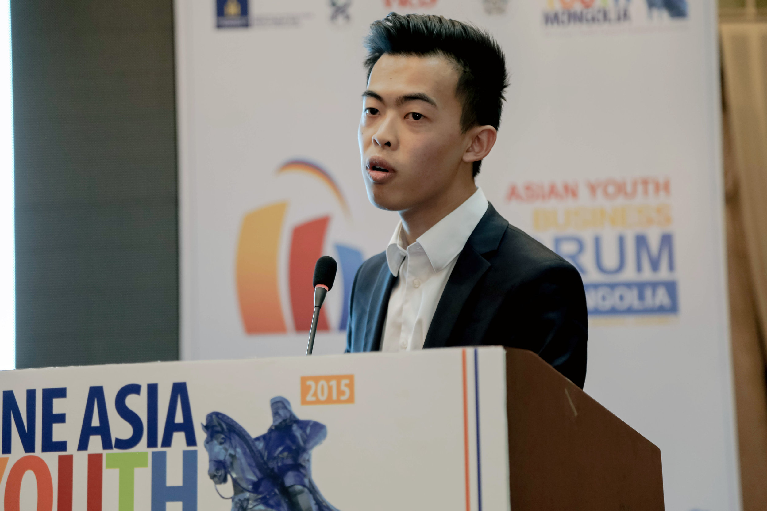 AIESEC - Chief Digital Officer