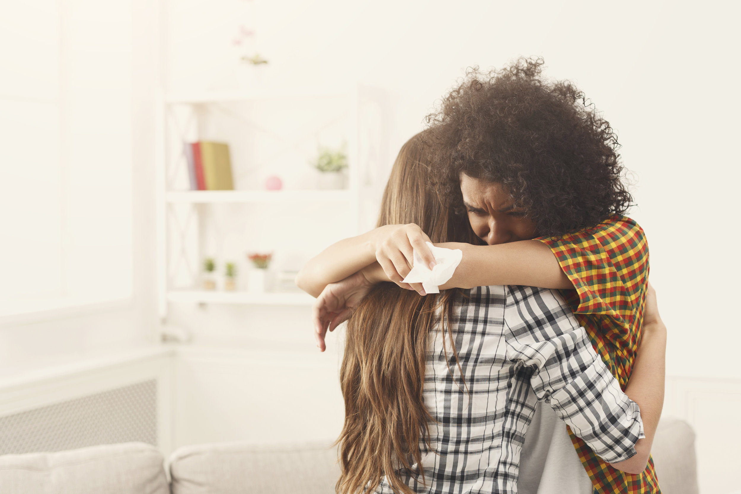 Navigating grief and conversation - A closer look at how to connect with others after the loss of a loved one