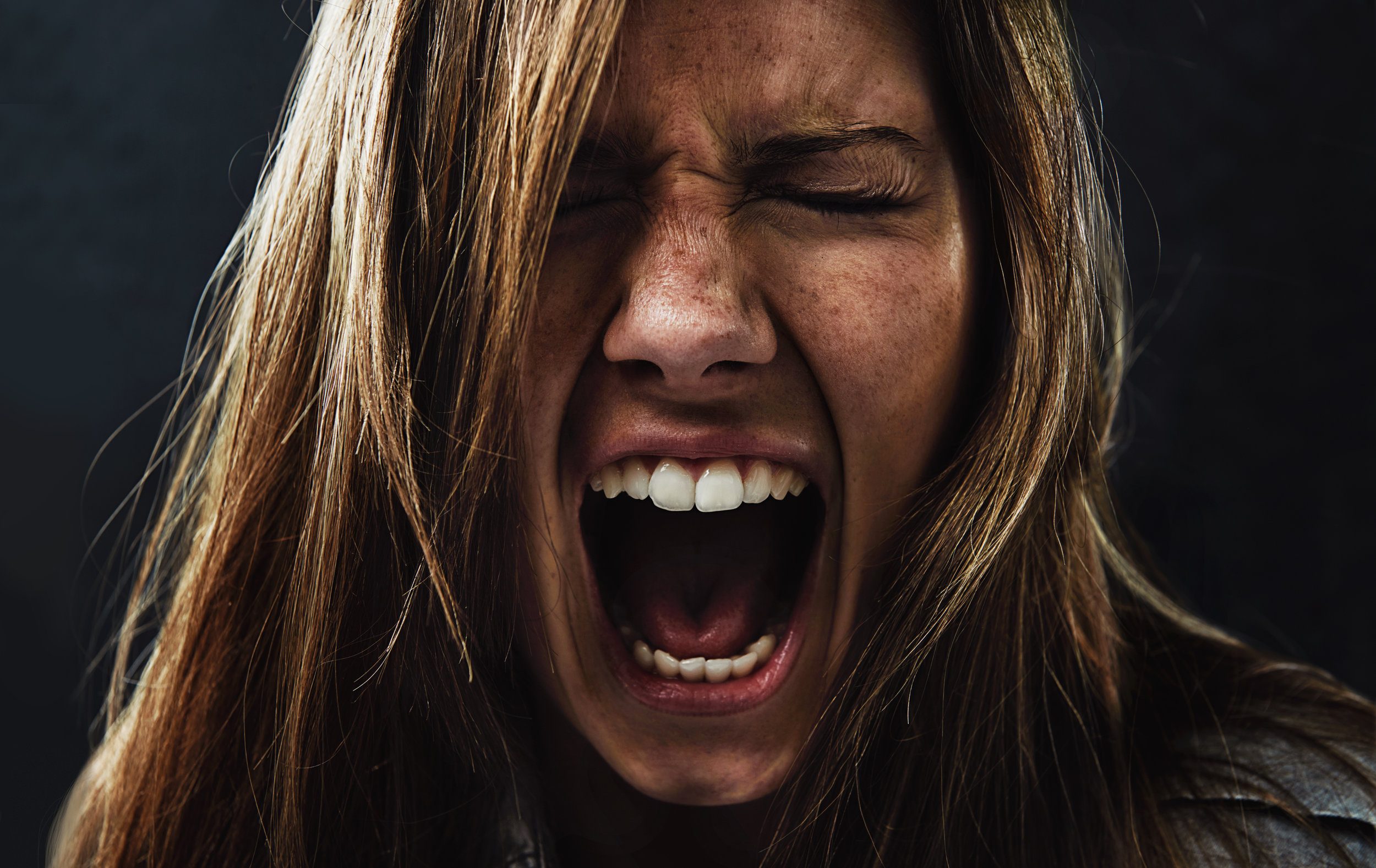 Time to get your anger under control? - A closer look at managing your anger