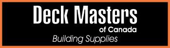 Deck Masters of Canada Ontario