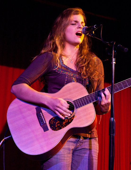 Krista O'Connell Music.jpg