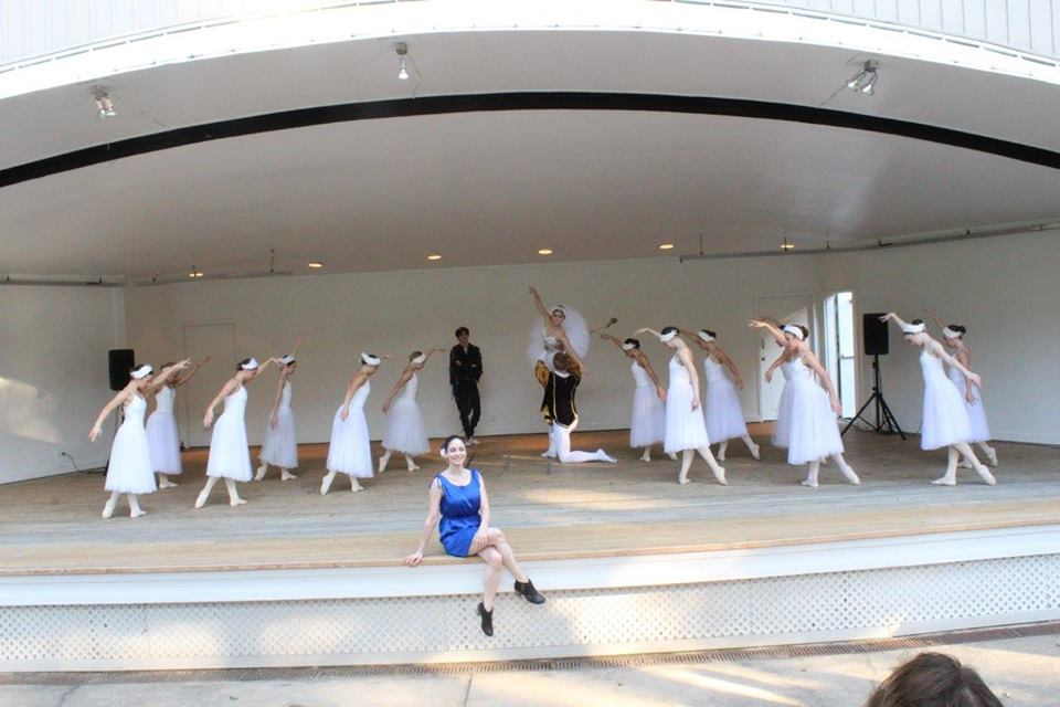 Ordway Conservatory of Ballet