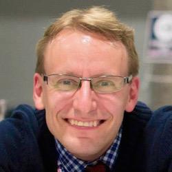 Aaron Welty