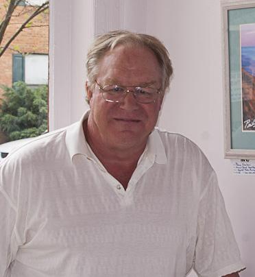 Peter Smolens