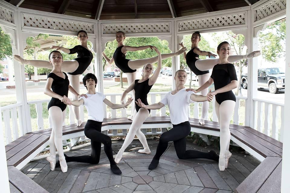 Manassas Youth Ballet
