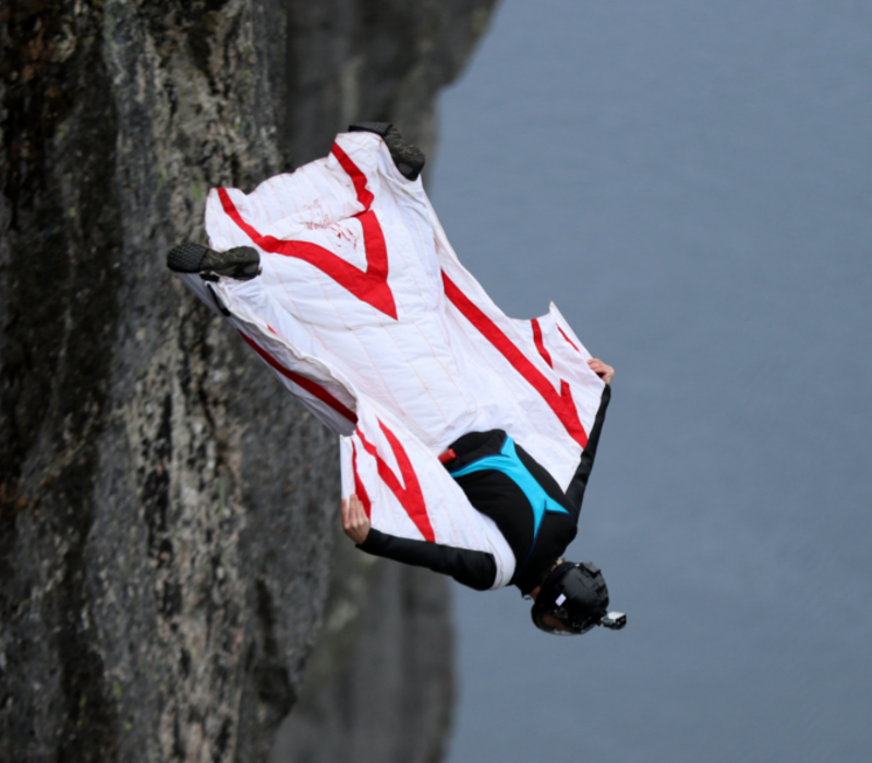 WINGSUIT, BASE JUMP, COMPETITION, BECOME AN INSTRUCTOR and MORE. - Skydiving is a journey. There are so many different options you can pursue. Let us help guide you depending on your own aspirations.