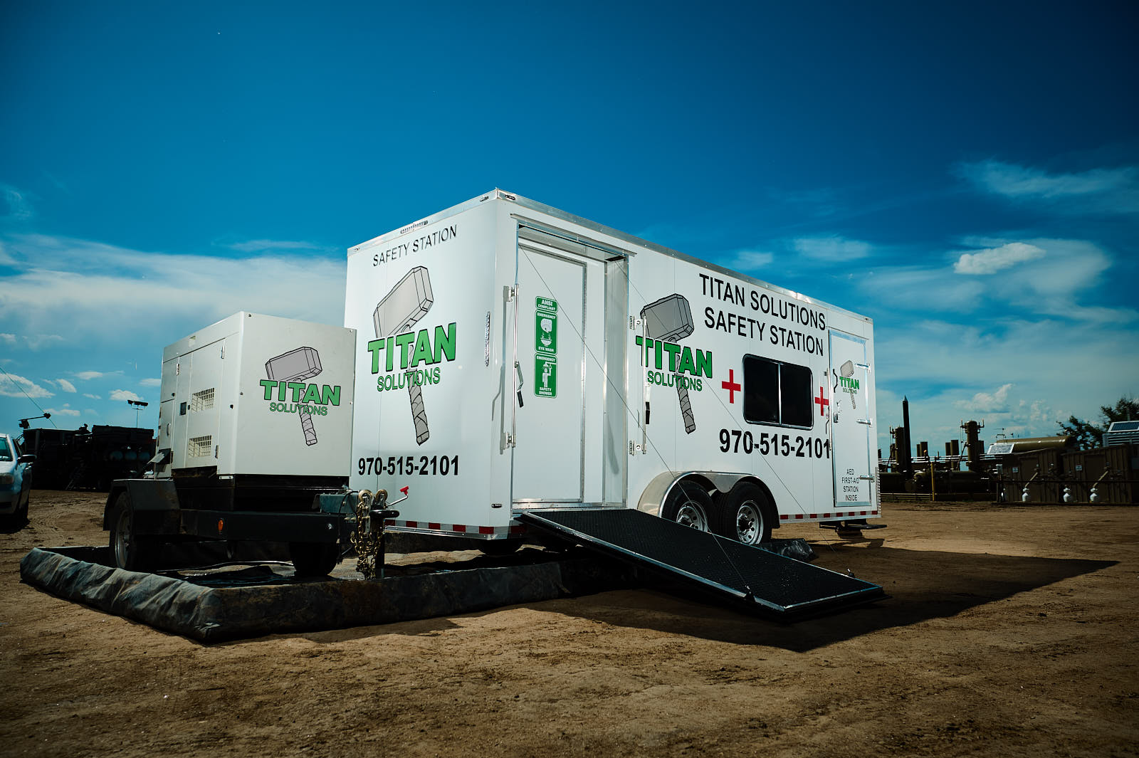 Custom Trailer Solutions