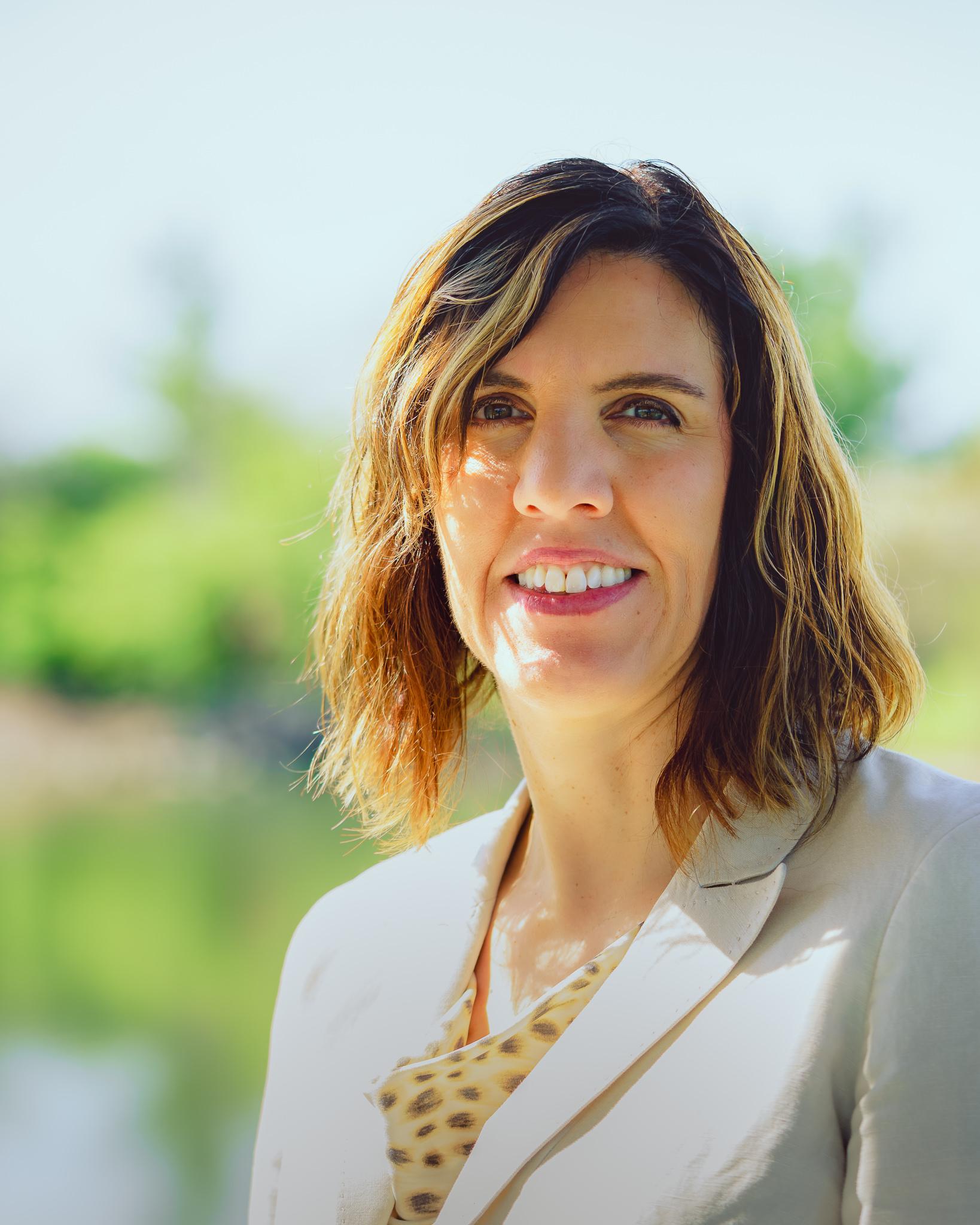 Dr. Rachel Cheatham