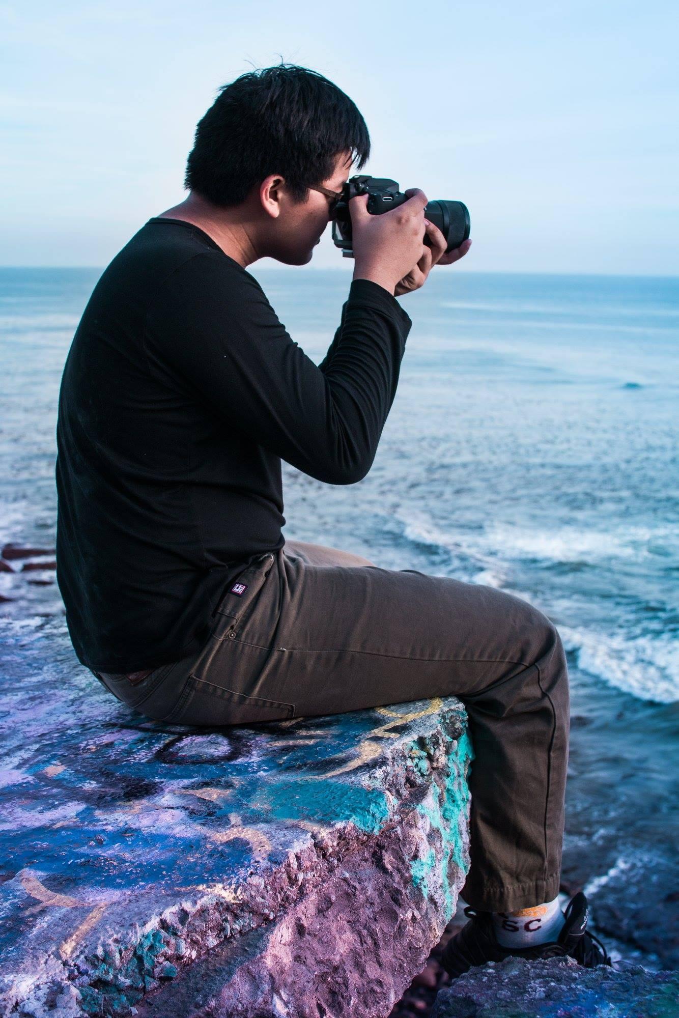 Photographer:  Yising Kao