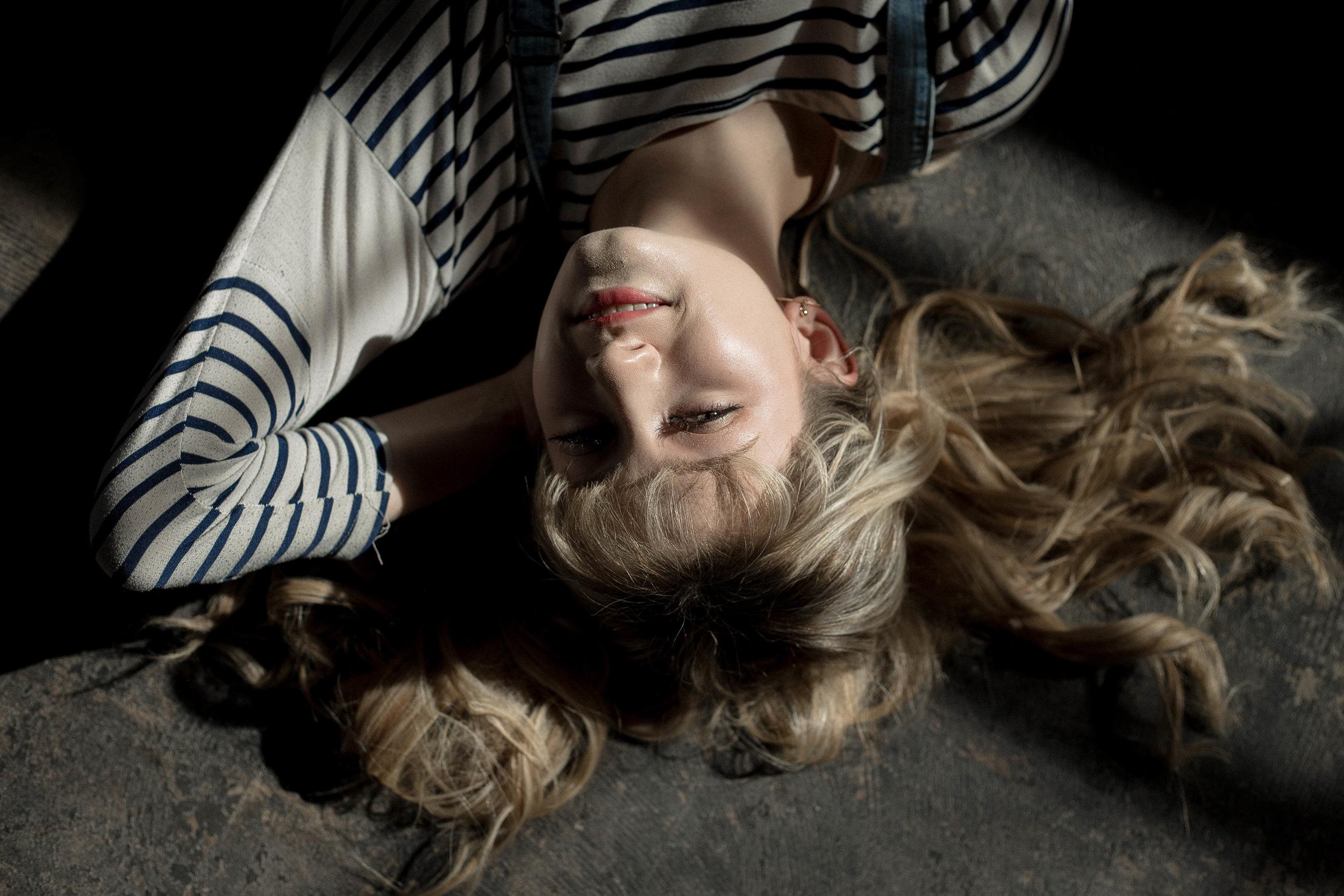 Brianna Wren by @fiona.pestana