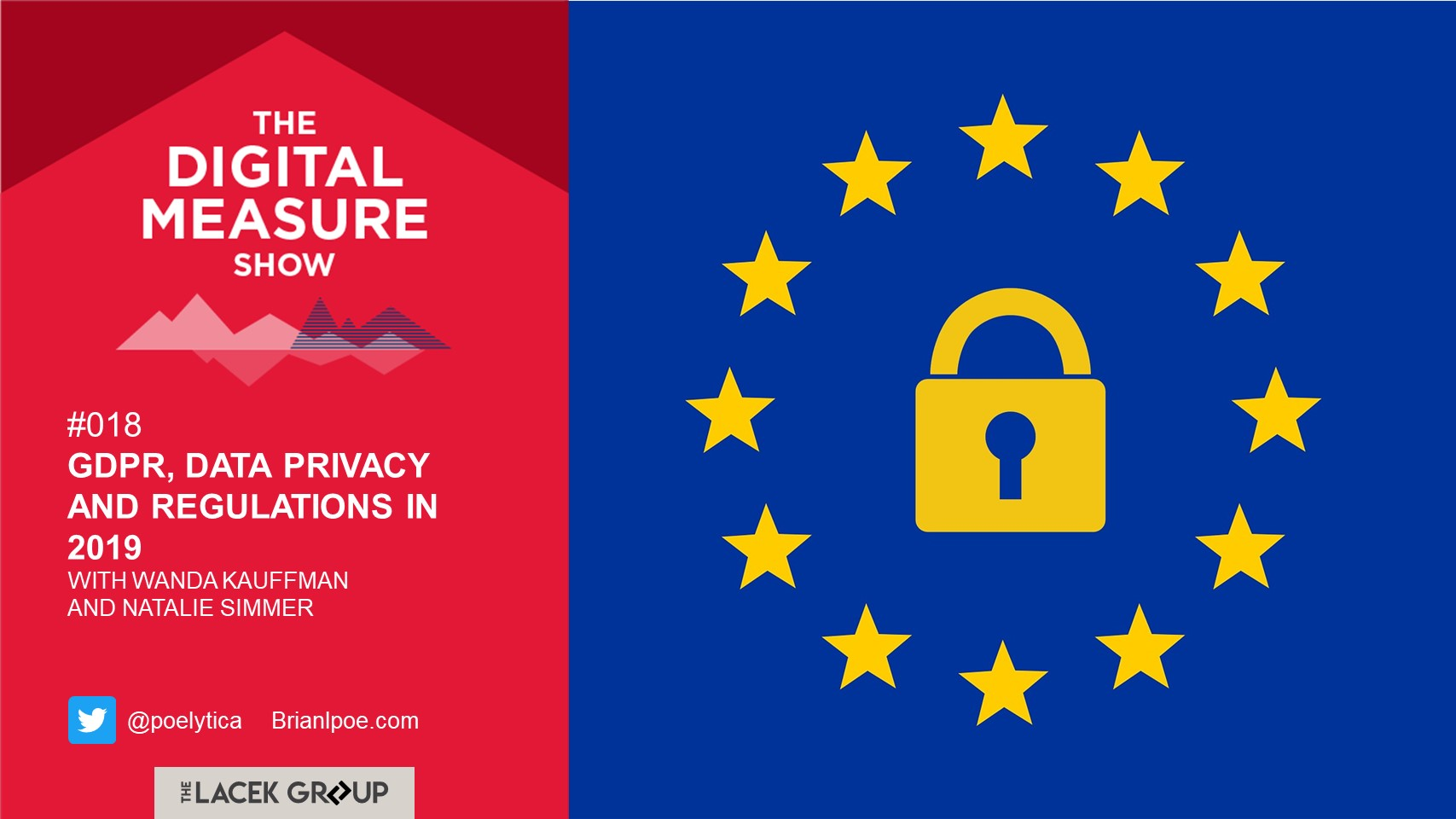 GDPR, Data Privacy and Regulations in 2019.jpg
