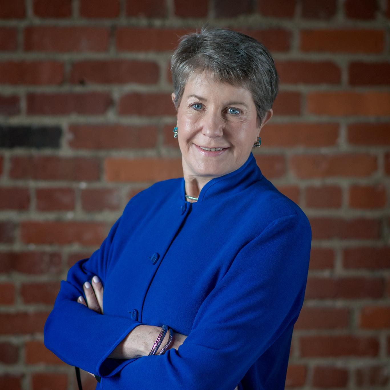 Mary Whitmer