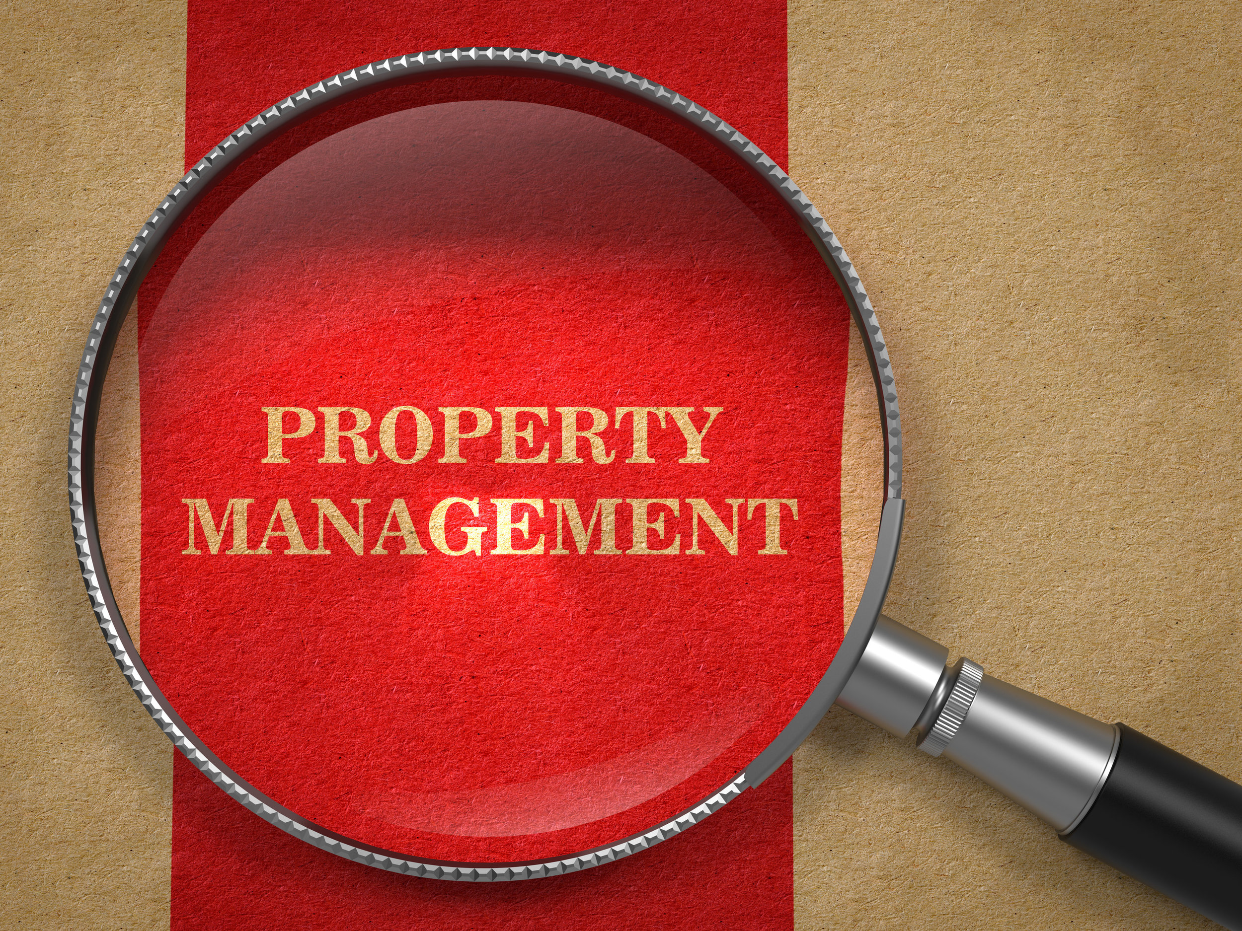 Property Management? - Owning rental property can be costly and time consuming. With the right property management company by your side, it doesn't have to be.Learn More...
