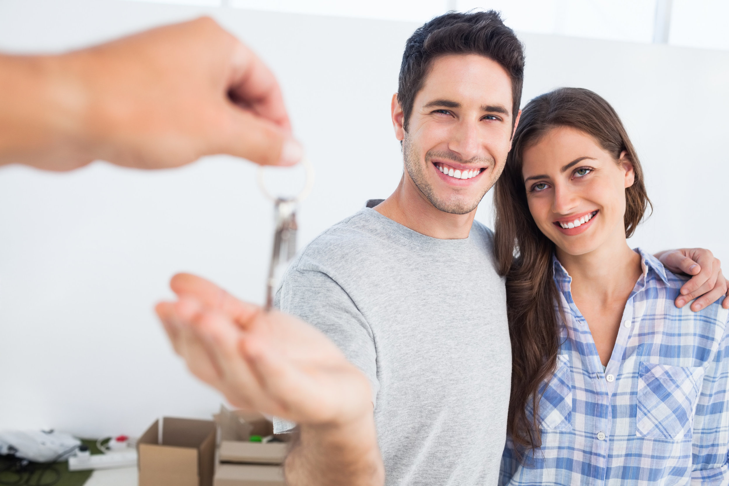 These buyer tips will help in your home buying process