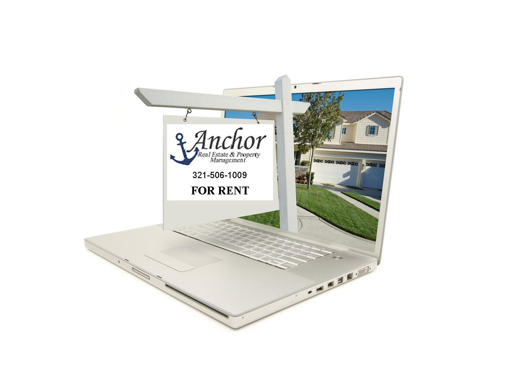Rental property marketing and advertising