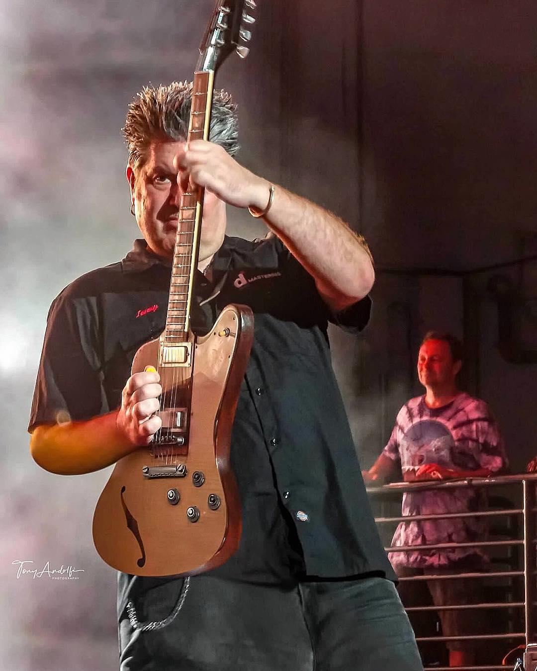 Photo credit:  Tony Andolfi