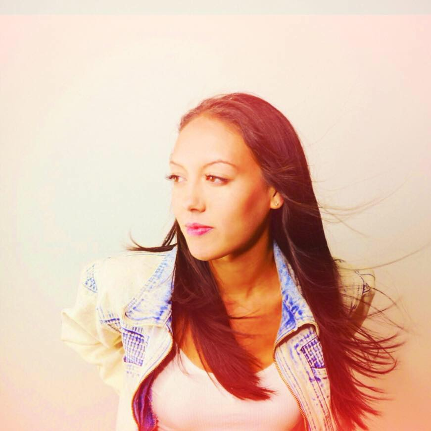 AMY VACHAL -