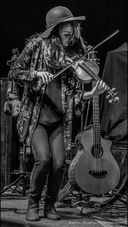 Photo by Daryll Morgan