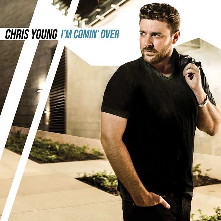 """I Know A Guy"" Chris Young"