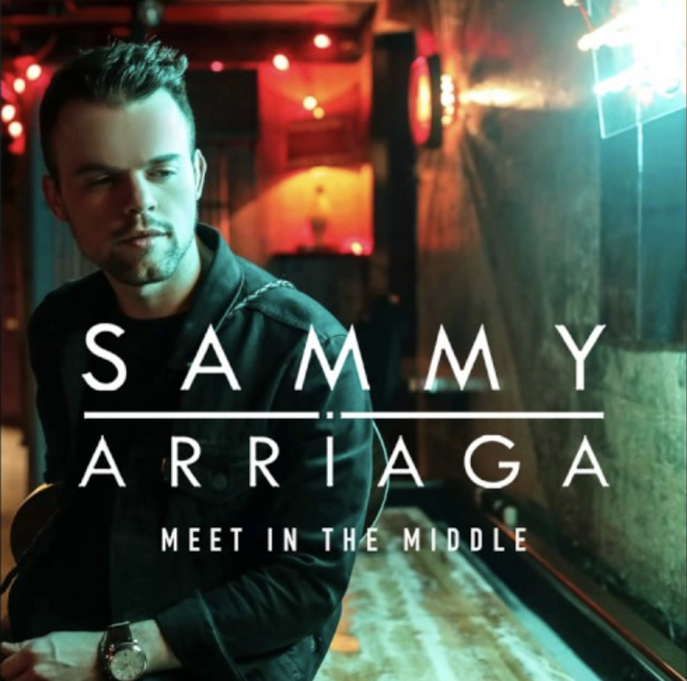 """Expensive"" Sammy Arriaga"