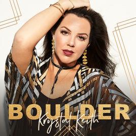 """""""Boulder"""" Krystal Keith"""