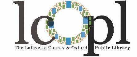 Lafeyette County & Oxford Public Library