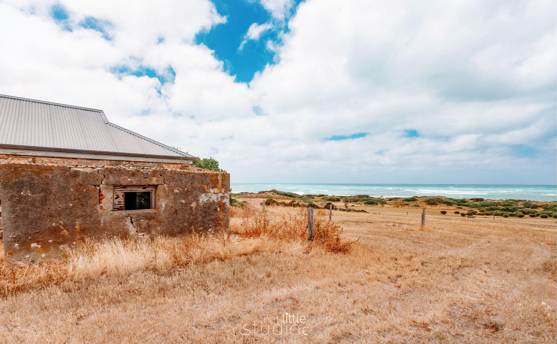 Port Elliot Adelaide, South Australia