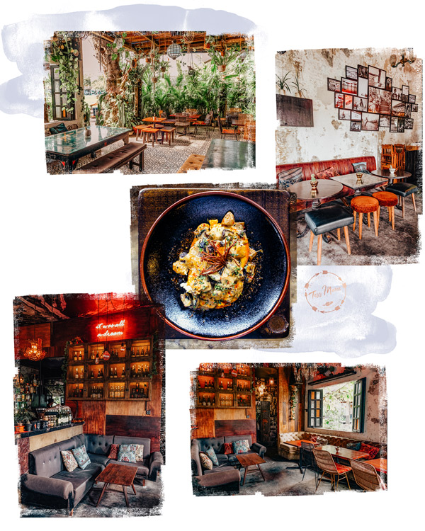Tess Maree Food & Cafe Lifestyle Photography Auckland New Zealand