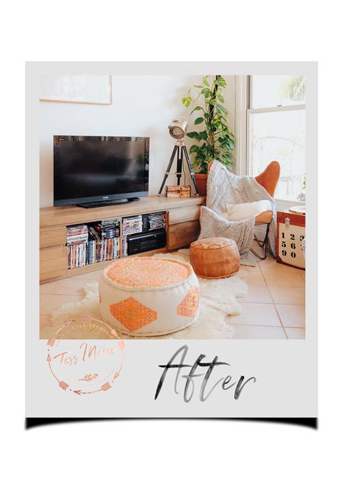 Tess Maree Accommodation Photography