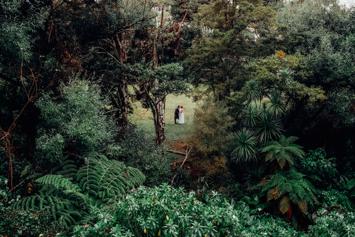 Wedding Photography by Tess Maree