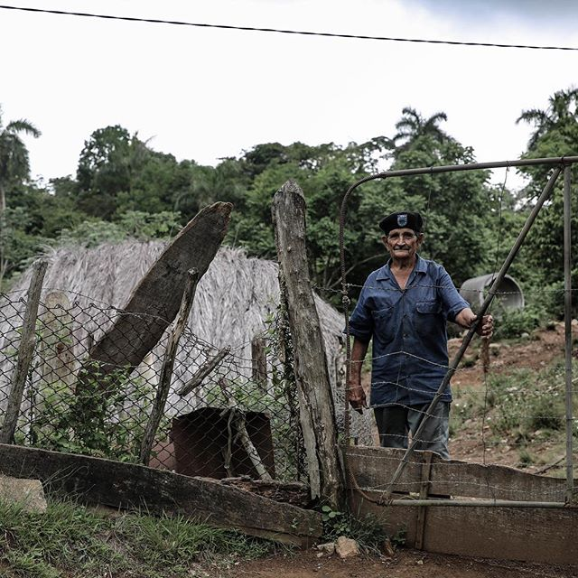 #manuel #fences #ruralcuba #hope