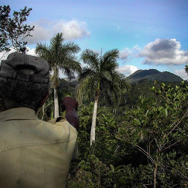 Isidro is always looking for other opportunities #entrepreneur #storiesofcuba #ruralcuba #hacediezaños