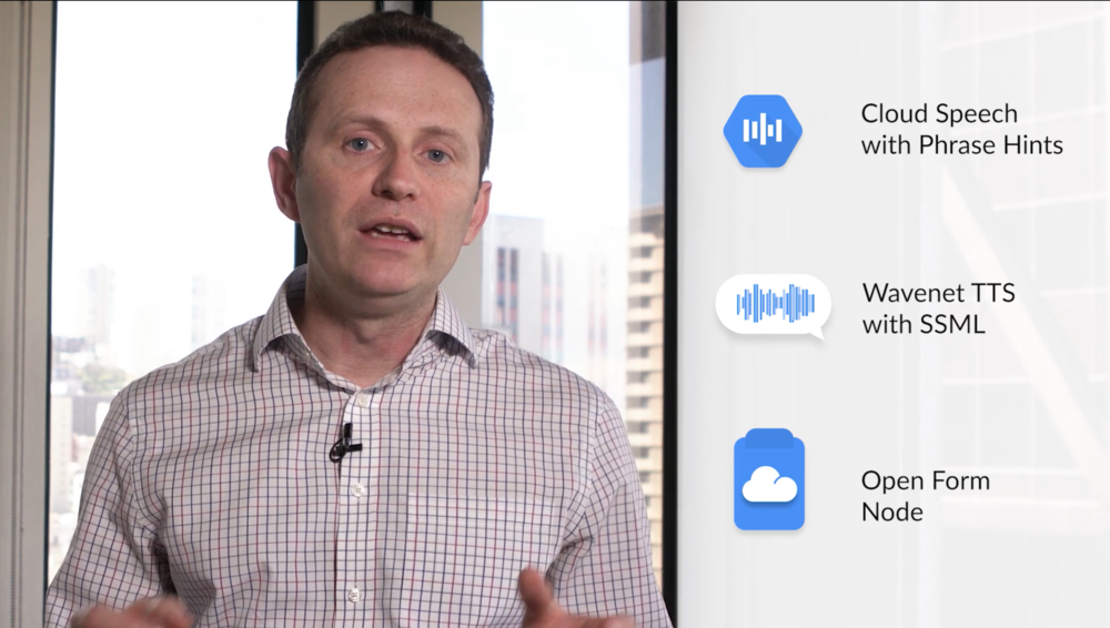 Google Cloud Contact Center AI — Inference Solutions