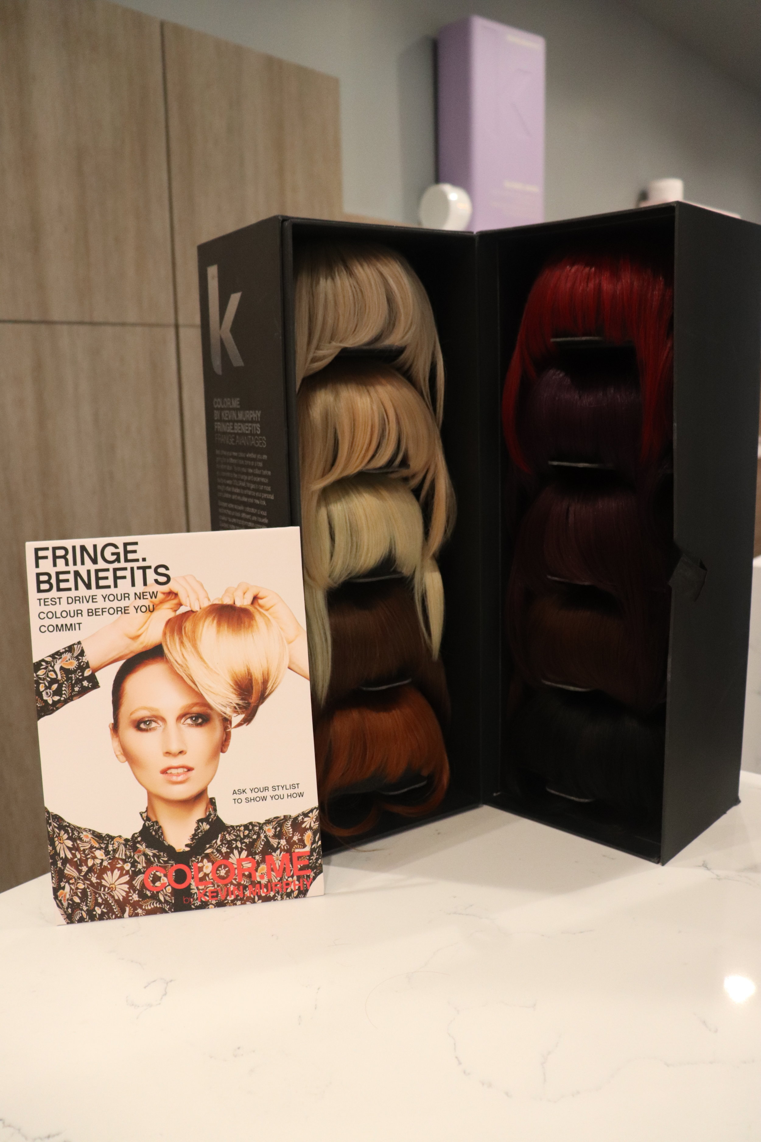 Fringe Benefits helps you visualize any major color changes