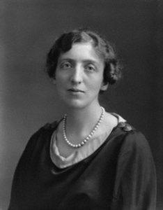 Lady Denman (1884-1954)