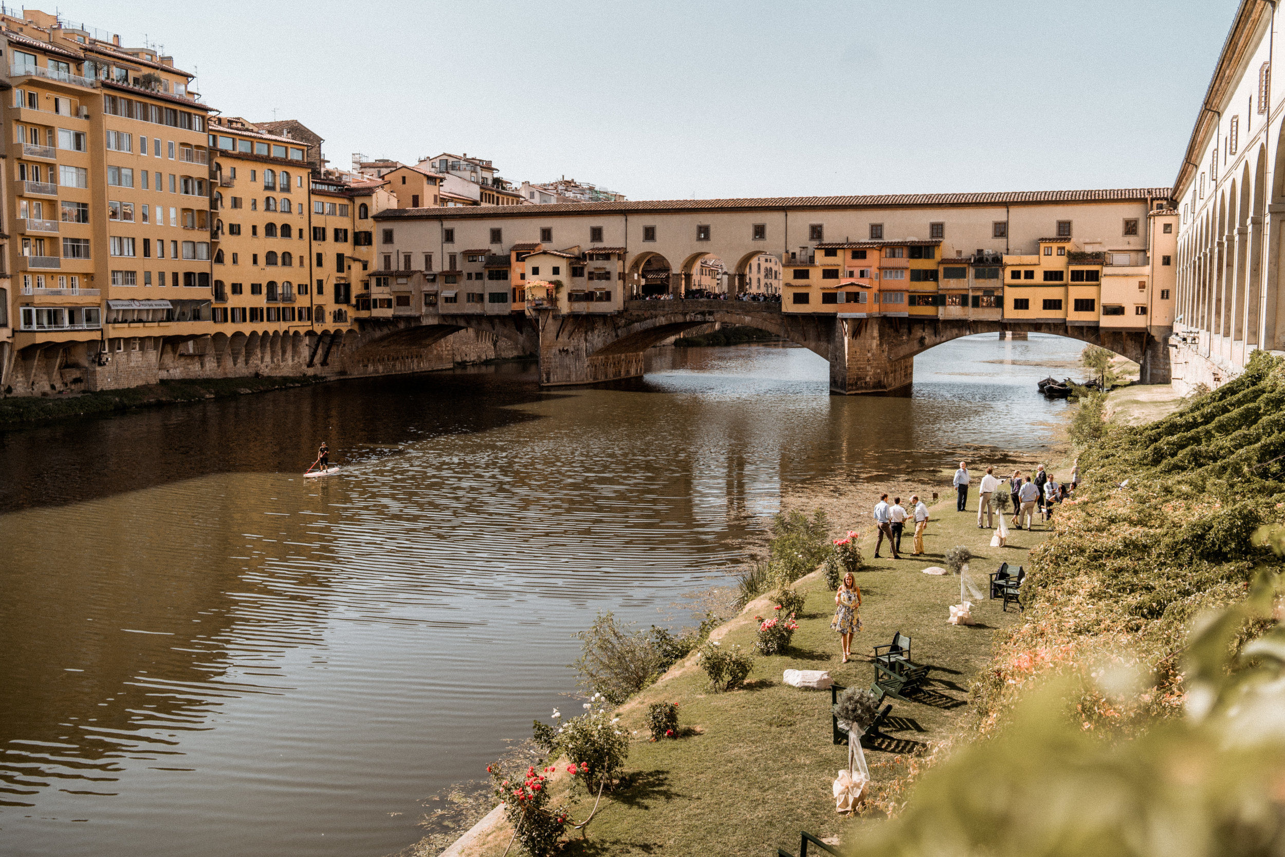 Florence Back in Time