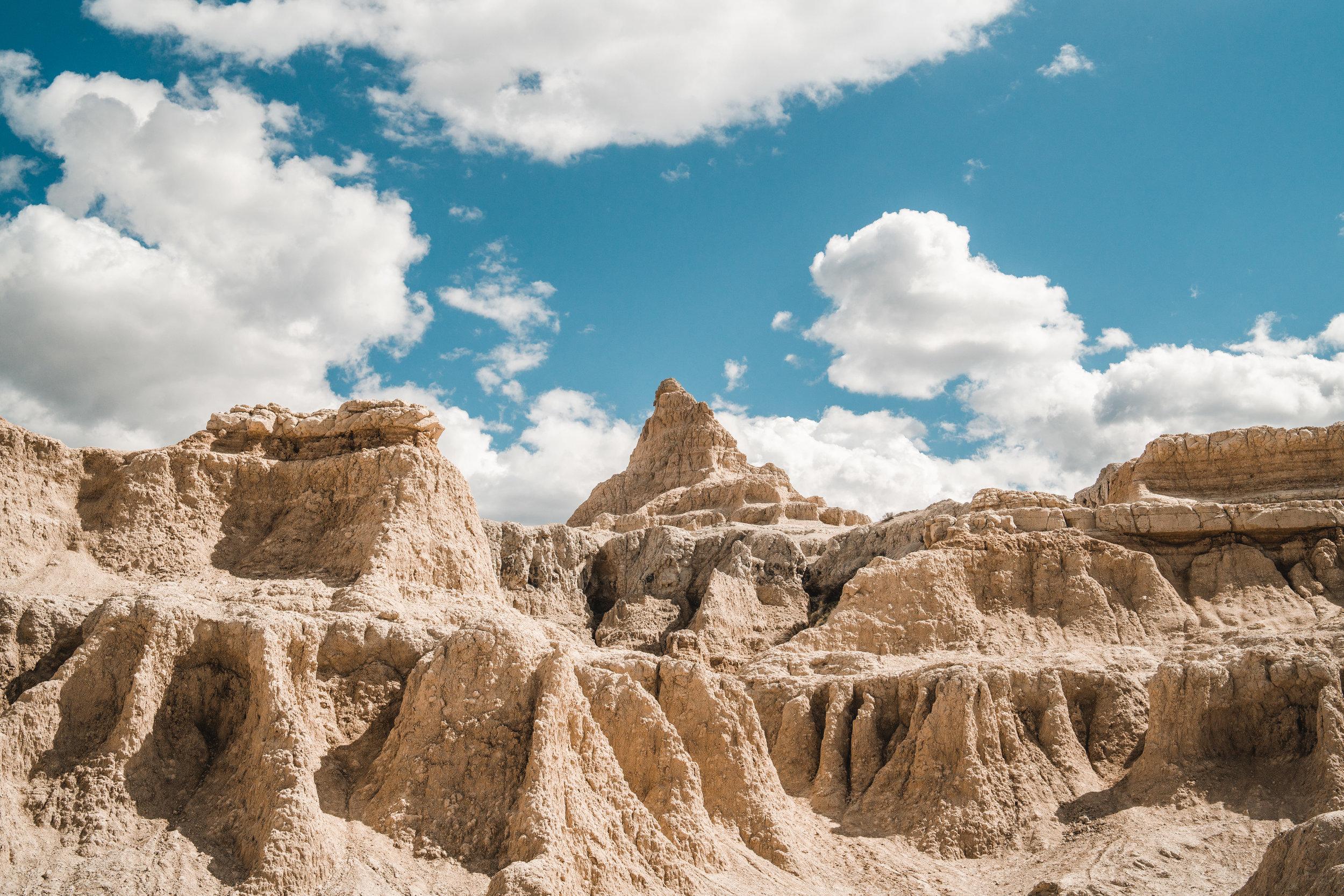 Badlands Beauty