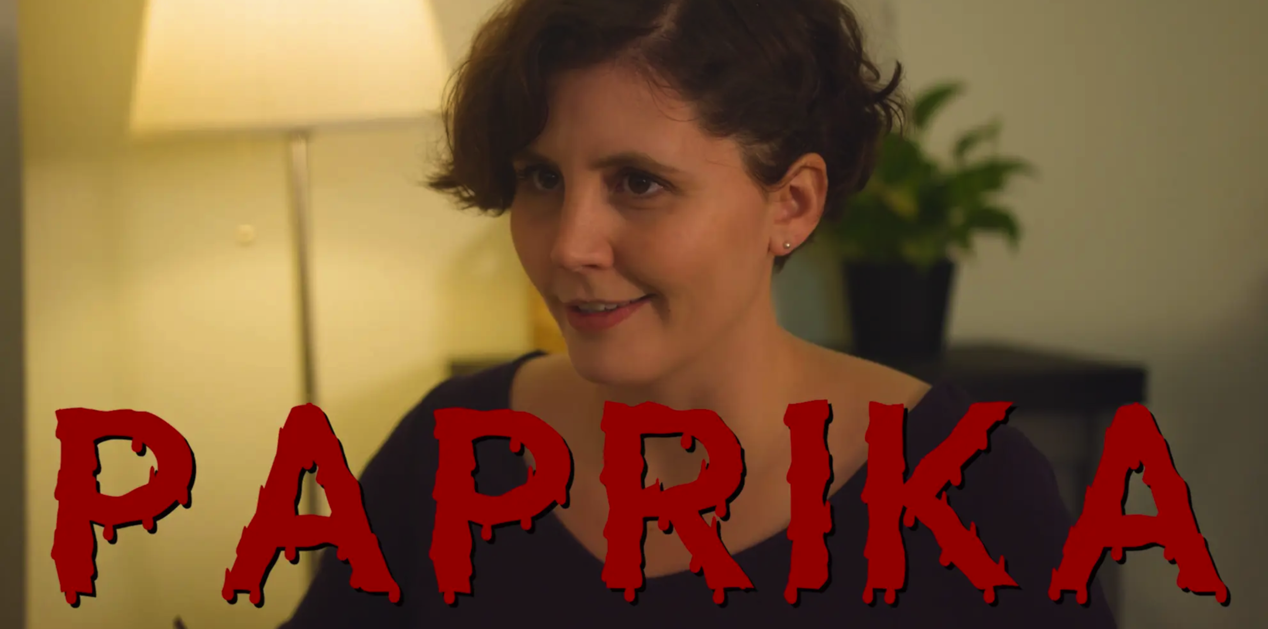 """""""Paprika"""" (3 min) - I wrote this Headcase Productions sketch about a dinner party that goes way off the rails when one of the guests reveals they have an explosive reaction to the food. It was directed by Lauren Gilbert and stars Maddie Patrick, Lorraine DeGraffenreidt, and Vaughn Harper. You can check it out HERE!"""