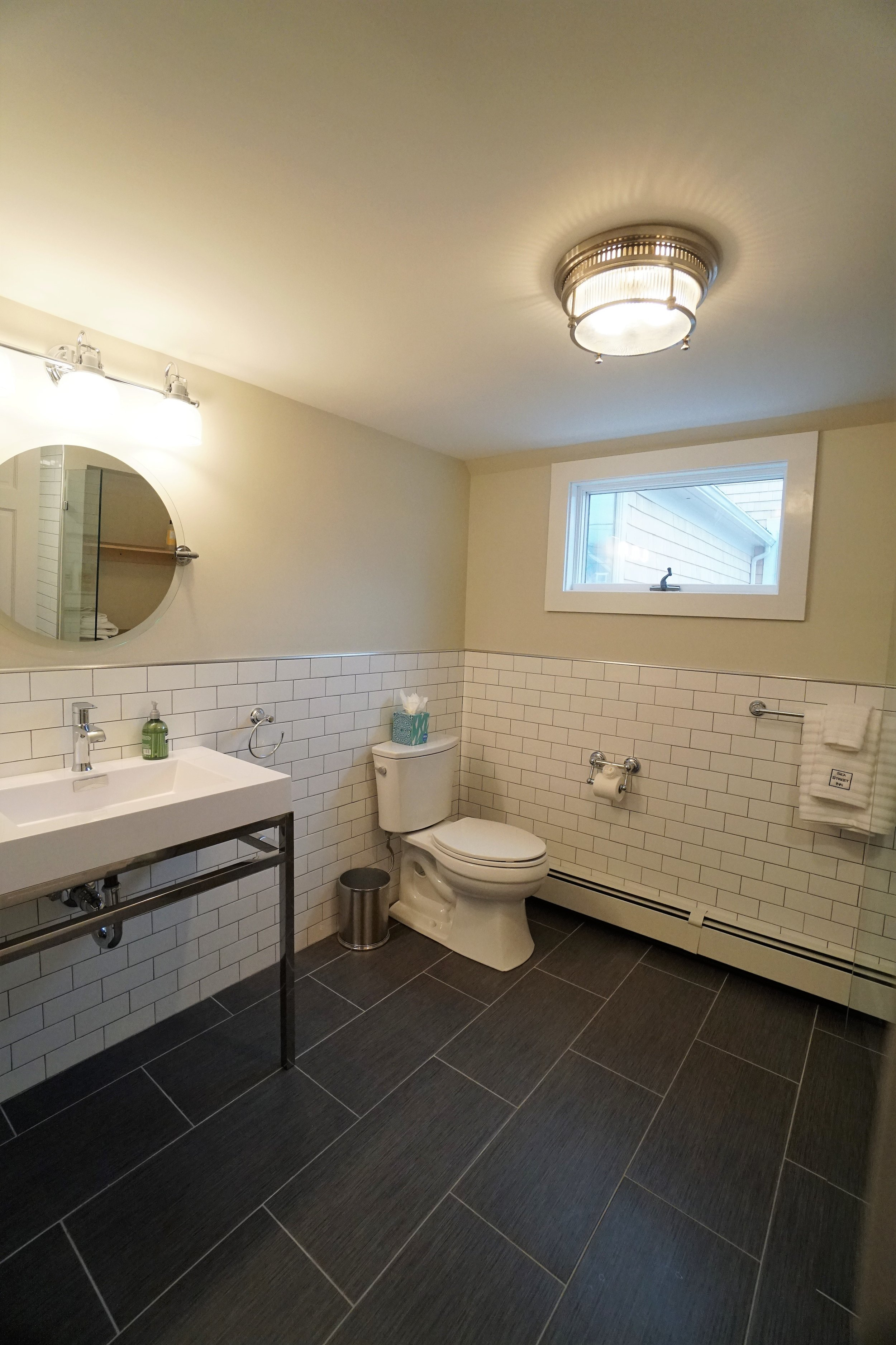 Sea Street Inn - Suite One Bath.JPG