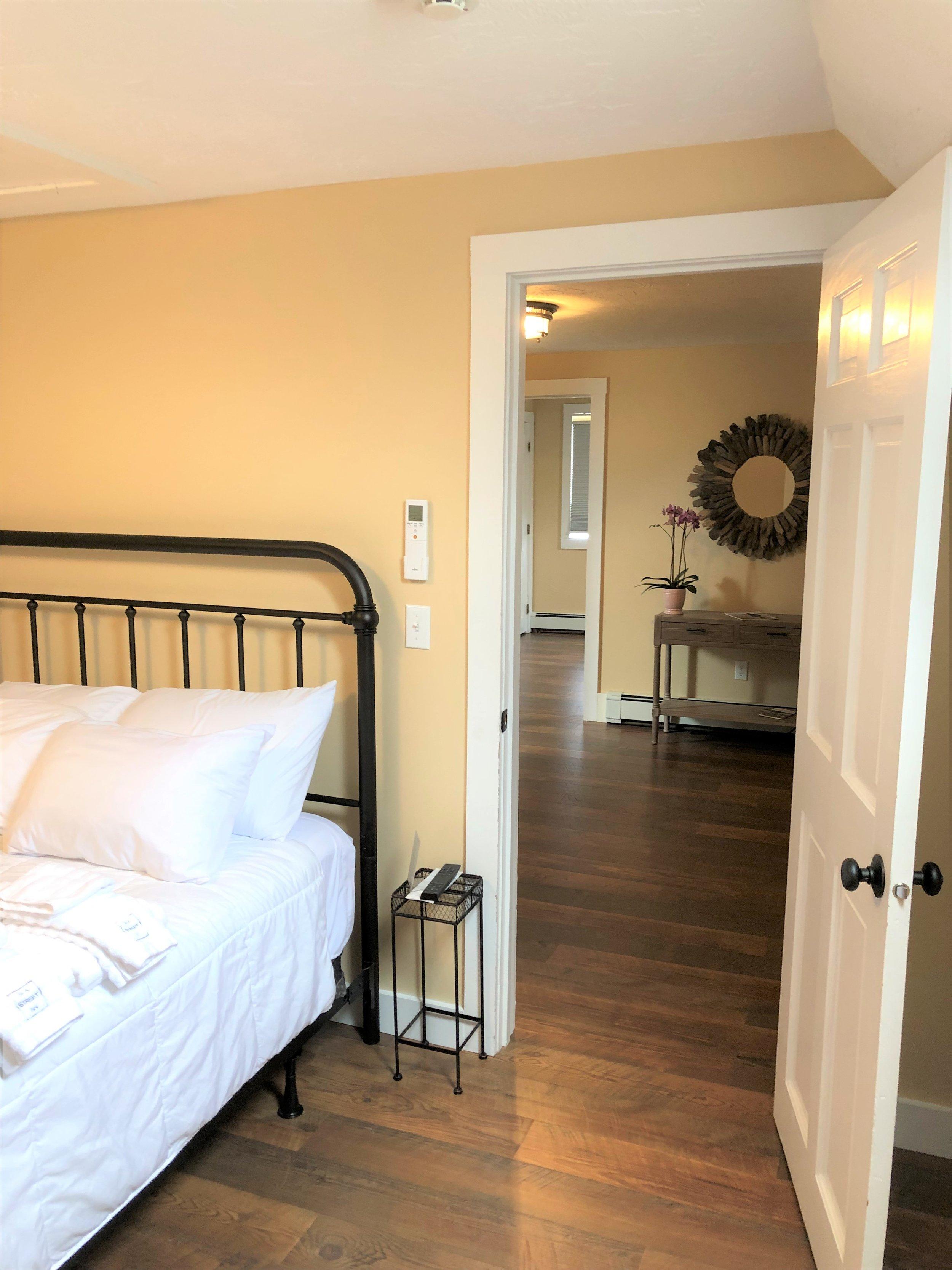 Sea Street Inn - Suite Two - Bedroom 3.jpeg