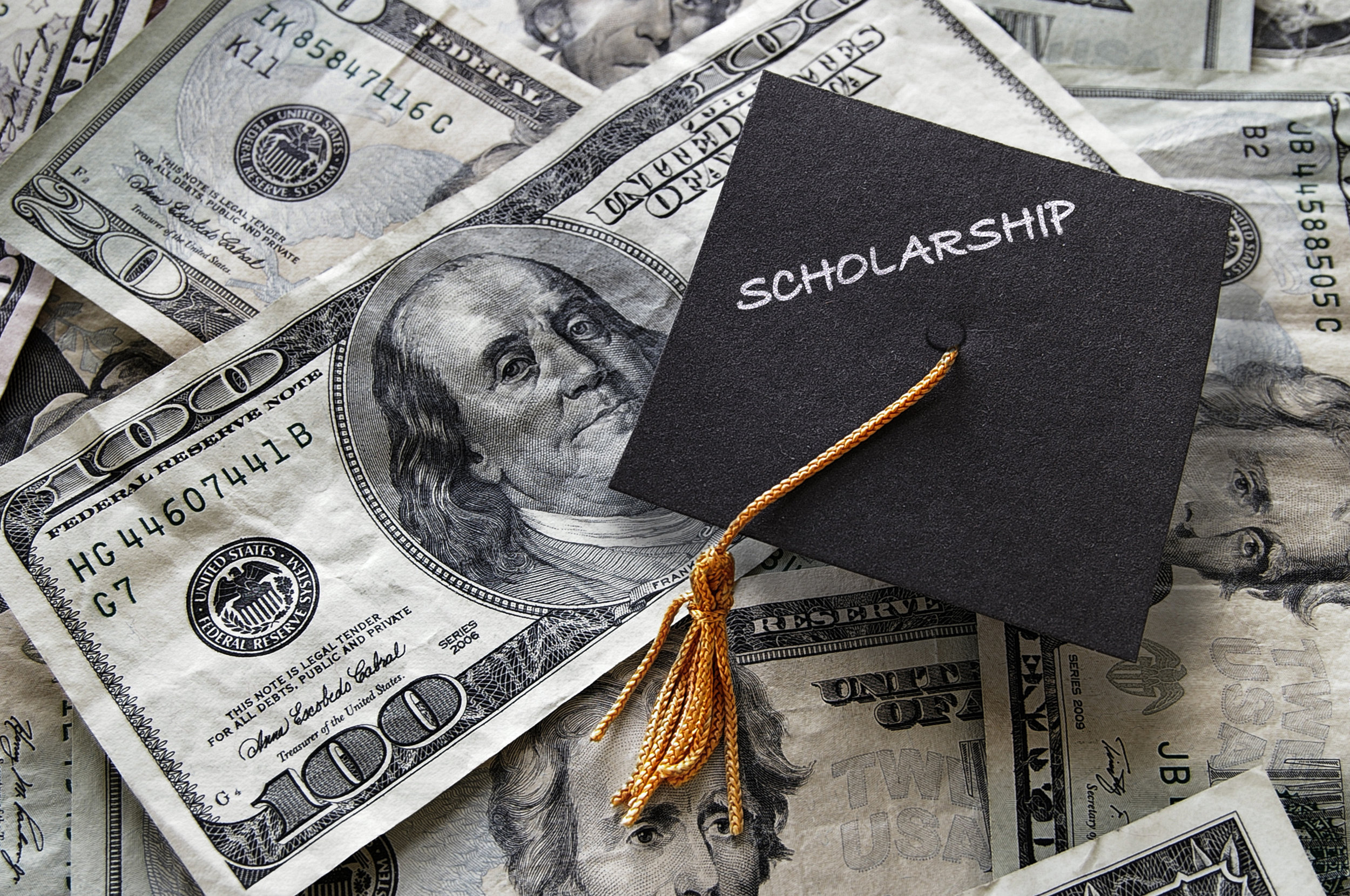Paying for college is expensive, and for many, the rising cost of higher education keeps them from attaining a degree. While the Krimson and Kreme Foundation offers scholarships to the young people in our program, there are millions of dollars available to help students pursuing their education. These listings will be updated often, so please check back for new scholarship opportunities.